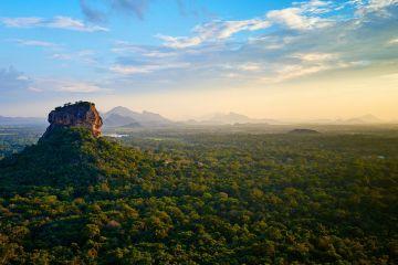 Sri Lanka 06 days Air Package