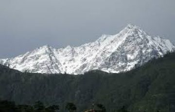 Dharmshala- 4 Days- Paradise on the Earth