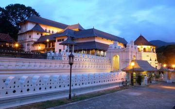 Sri Lanka 09 days Coastal Deluxe Package