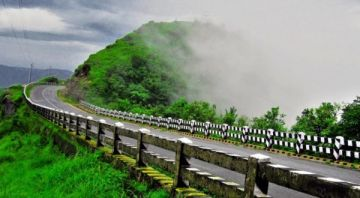 Shillong Meghalaya 06 Days Deluxe Package
