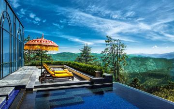 AMAZING HIMACHAL WITH AMRITSAR TOUR PACKAGE 6 NIGHTS AND 7 D