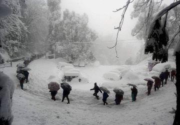 SIMPLY SHIMLA MANALI TOUR PACKAGE 4 NIGHTS AND 5 DAYS