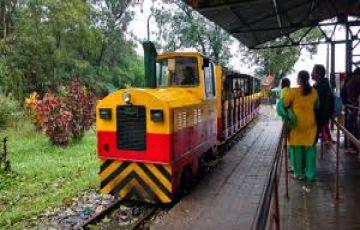 Mysore 1N| Wayanad 2N | Ooty 2N - 5 Nights/6 Days