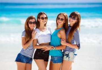 Fantastic Group Tour - Women's Special Andaman