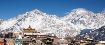 DELIGHTFUL HIMACHAL TOUR PACKAGE 10 NIGHTS AND 11 DAYS