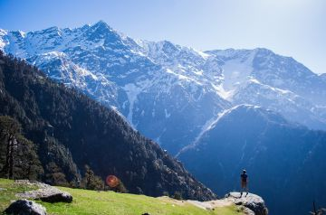 MINI SWISS DHARAMSHALA TOUR PACKAGE 3 NIGHTS AND 4 DAYS