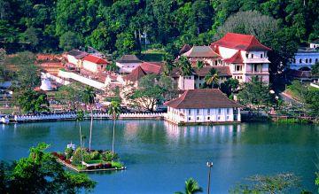 PW Sri Lanka Holiday