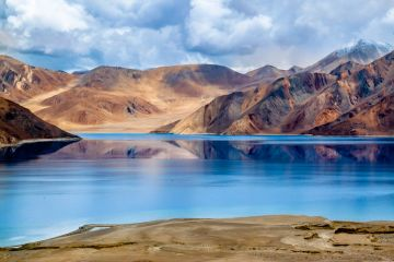 GLIMPSES OF LADAKH TOUR PACKAGE 4 NIGHTS AND 5 DAYS