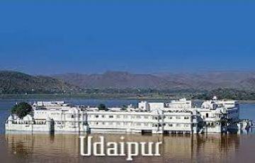 Udaipur  Package 2 Nights/ 3 Days