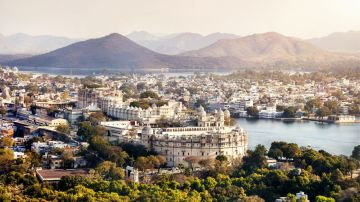 SHORT RAJASTHAN TOUR PACKAGE 3 NIGHTS AND 4 DAYS