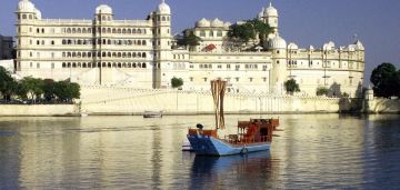 MAJESTIC UDAIPUR AND MOUNT ABU TOUR PACKAGE 4 NIGHTS AND 5 D