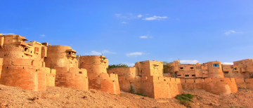 SIMPLY RAJASTHAN TOUR PACKAGE 1 NIGHT AND 2 DAYS