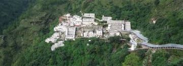 Patnitop with Vaishno devi by Heli Package