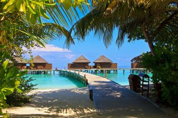 Best Rated Maldives Maldives Honeymoon Package