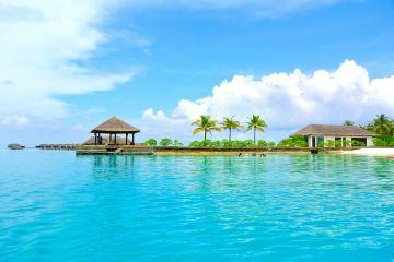 5 Star Maldives - Maldives Honeymoon Package