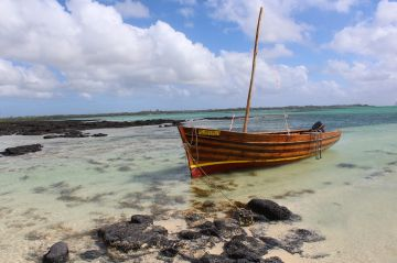 Best Rated Mauritius - Mauritius Honeymoon Package