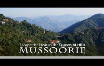 Hill Queen Mussoorie Package