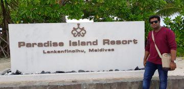Maldives Romantic Honeymoon with Tick Holidays