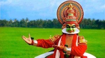 Exotic Kerala Holiday