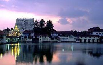TPJ-62 Alleppey Trivandrum Tour
