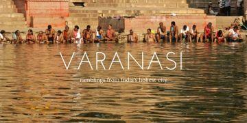 Varanasi & Sarnath 2 Night 3Days Package