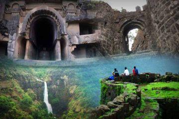 Lonavala Khandala Mahabaleshwar Tour Package