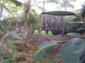 COORG TREKKING AND CAMPING @ 2 NIGHT 3 DAYS