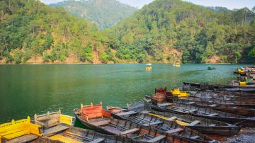 NATURAL NAINITAL RANIKHET TOUR PACKAGE 3 NIGHTS AND 4 DAYS