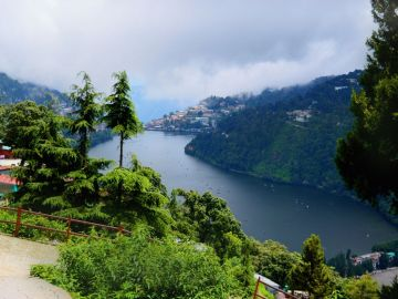 WONDERFUL MUSSOORIE WITH RISHIKESH TOUR PACKAGE 3 NIGHTS AND