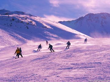 ROMANTIC AULI WITH RISHIKESH TOUR PACKAGE 3 NIGHTS AND 4 DAY