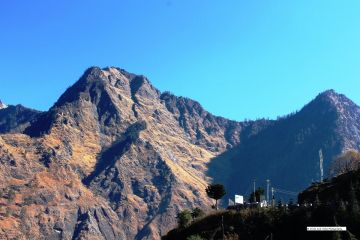 BEST NAINITAL TOUR PACKAGE 2 NIGHTS AND 3 DAYS