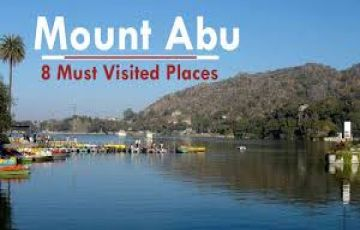 04 Night / 05 Days Udaipur & Mount Abu Tour Package - 98