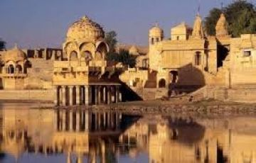 Jaisalmer Tour 3 Days