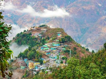 BEST TOUR MUSSOORIE WITH SUPREME TRAVELRES