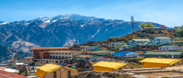 WAYFARING MUSSOORIE TOUR PACKAGE 3 NIGHTS AND 4 DAYS