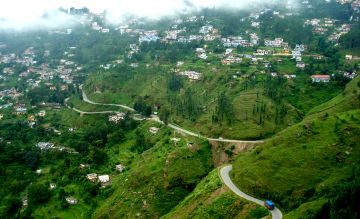 HILLS TOWN NAINITAL TOUR PACKAGE 3 NIGHTS AND 4 DAYS