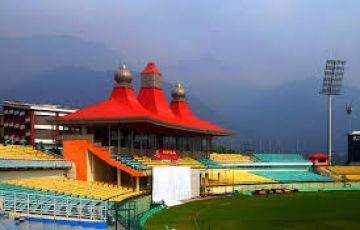 Panoramic Himachal- By Cab