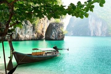 Amazing Andaman 04 Days Deluxe Package