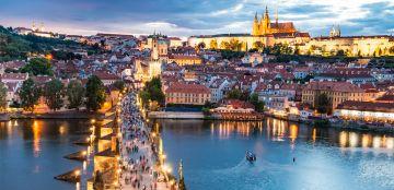 Eastern European Dream Vacation