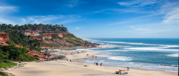 QUEEN OF HILLS KERALA TOUR PACKAGE 3 NIGHTS AND 4 DAYS