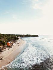 Beaches of Bali.