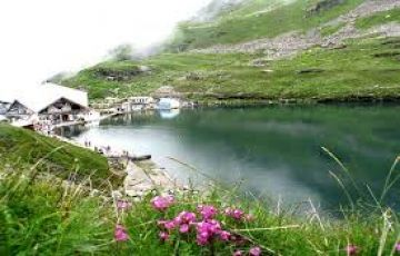 valley of flower and hemkund sahib