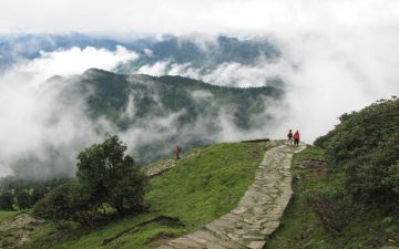 Weekend Chopta Tour