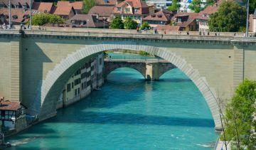 Tops of Switzerland
