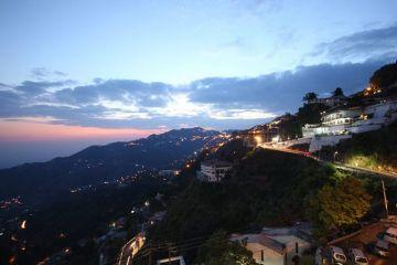weekend Getaway to Mussorie