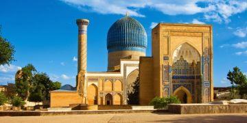 Tashkent Delight 05 Days Air Package