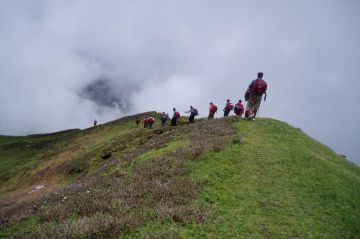 Trek to Dodital Lake  The Abode of Lord Ganesha