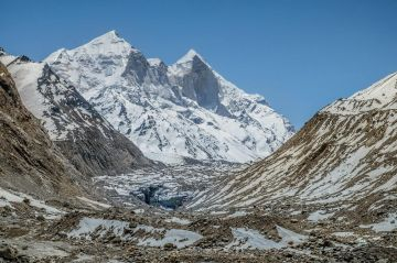 Gaumukh Tapovan Trek The Holy Trail