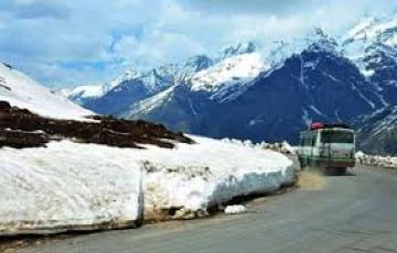 Splendid Himachal- With Chail  and Manikaran