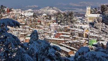 Grand Himachal Trip/ 11 Nights / 12 Days